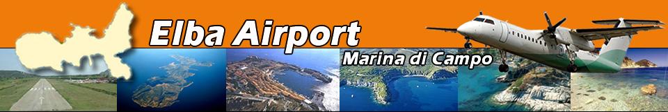 Elba Island Airport